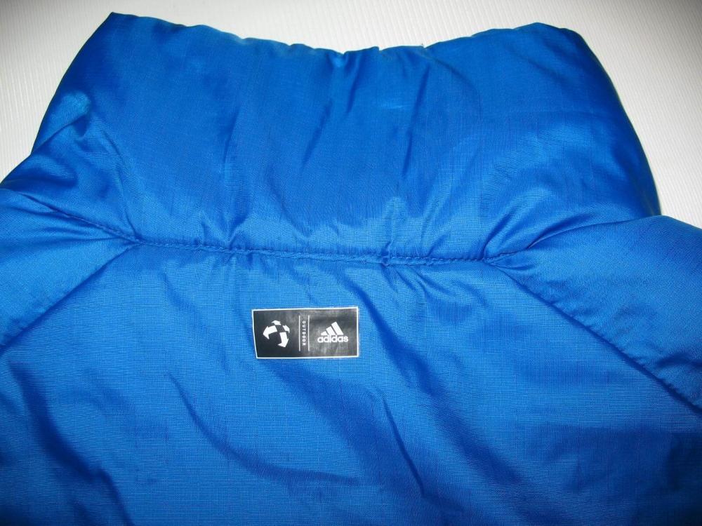 Куртка ADIDAS outdoor terrex primaloft jacket (размер XL/XXL) - 6