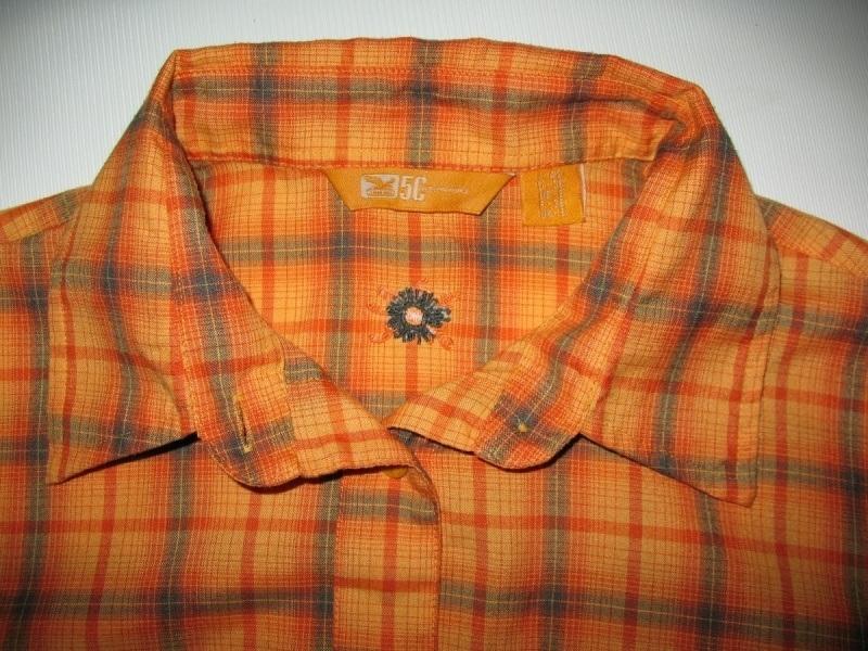 Рубашка SALEWA shirt lady  (размер SM) - 2