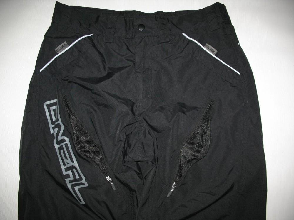 Штаны ONEAL predator III bike pants (размер 48/M) - 9