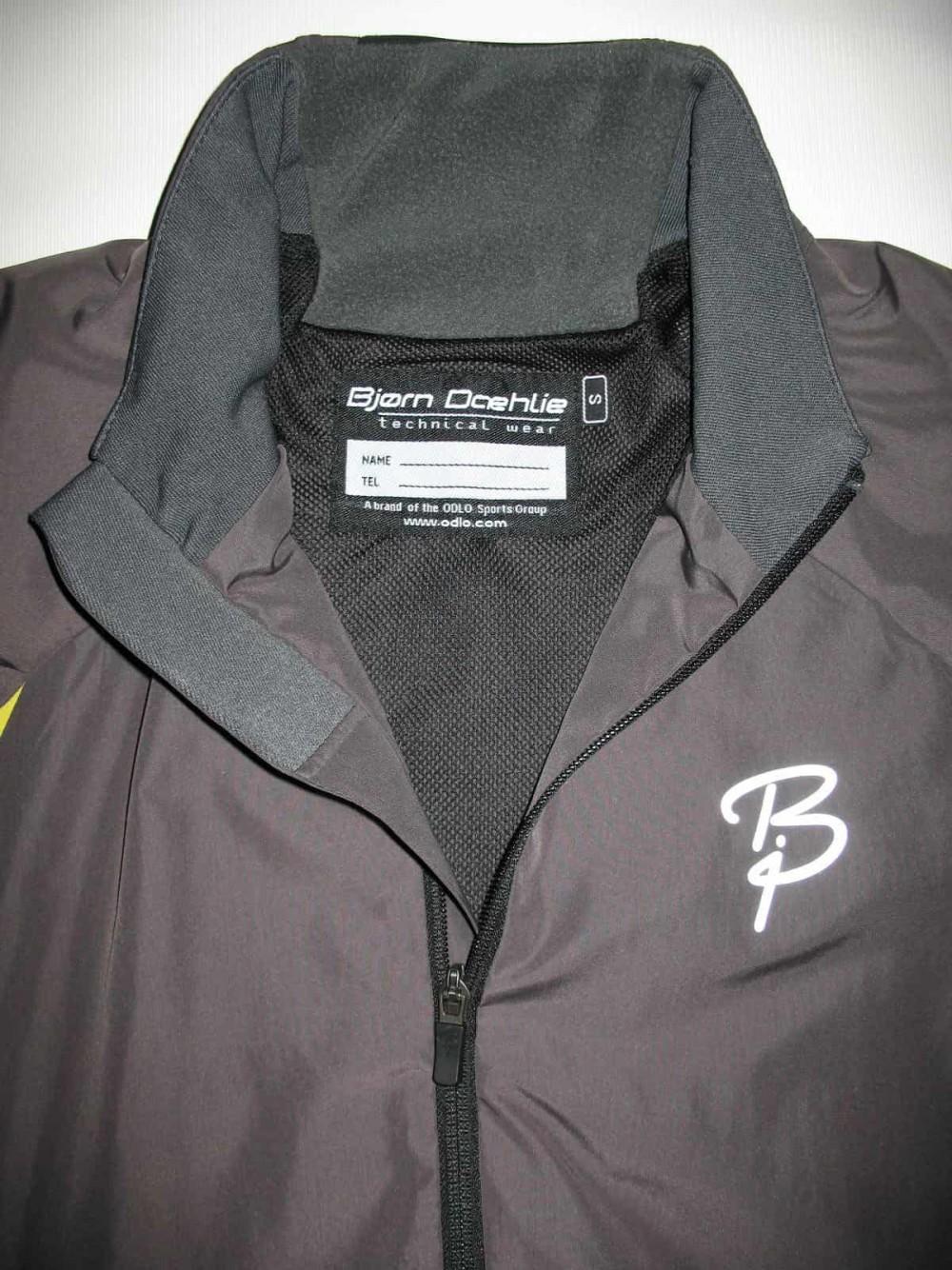 Куртка BJORN DAEHLIE by ODLO logic windproof jacket (размер S/M) - 4