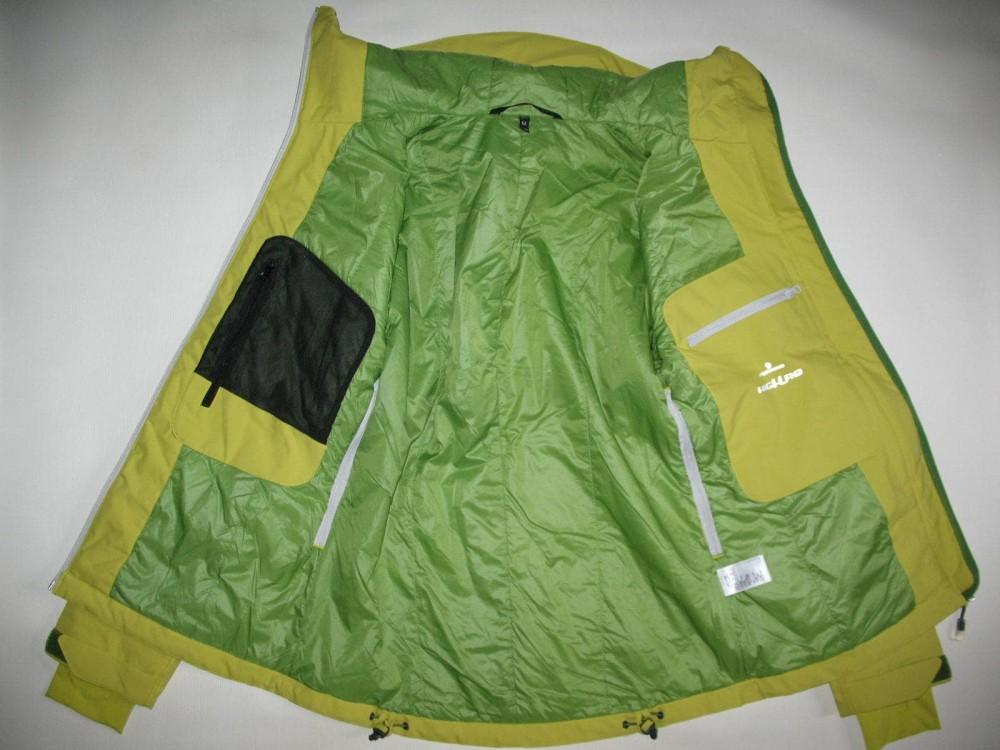 Куртка FERRINO dom jacket lady (размер М) - 10
