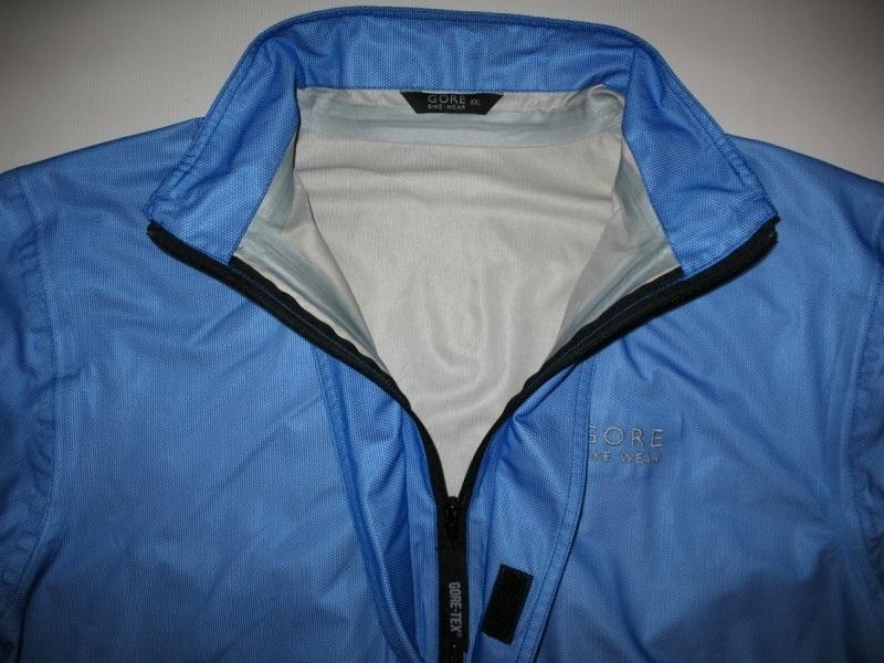 Кофта GOREbikewear GTX light jacket  (размер XXL) - 3