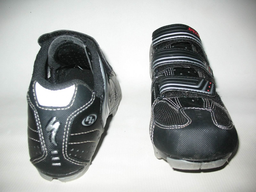 Велообувь SPECIALIZED Sport Mountain Shoes (размер UK8/US9/EU42(на стопу 265 mm)) - 3