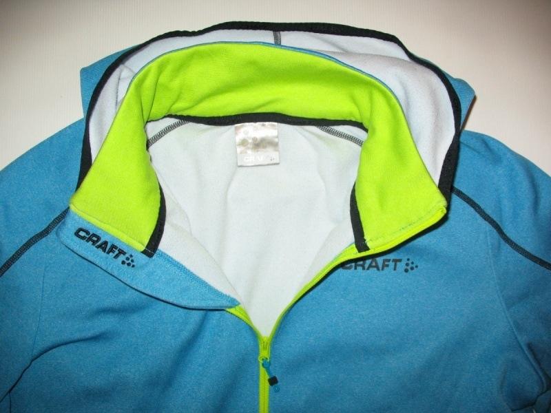CRAFT Active hoodies (размер L) - 4