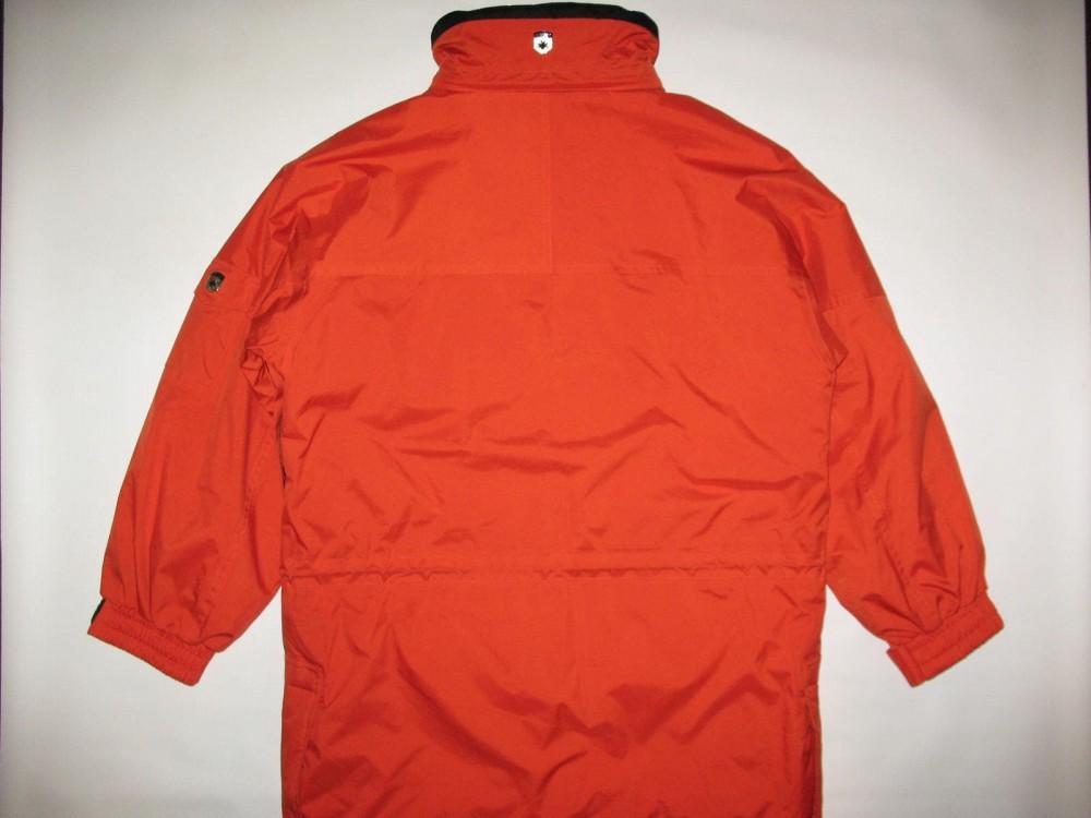 Куртка WELLENSTEYN brandungsparka jacket (размер S/M) - 5