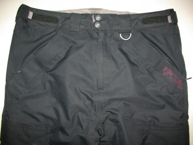 Штаны RIP CURL dermizax pant   (размер XL) - 2