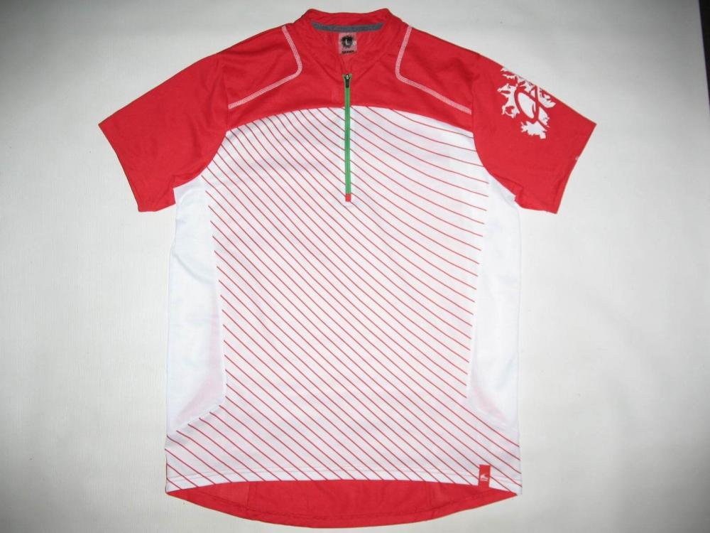 Веломайка QLOOM Armadale jersey (размер L) - 1