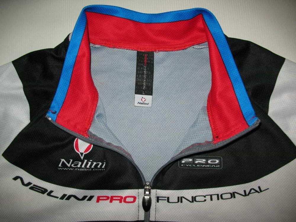 Веломайка NALINI pro functional jersey (размер L) - 2