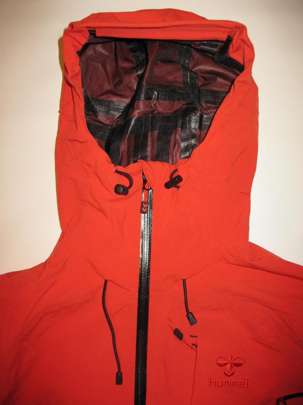 Куртка HUMMEL classic bee 3 layer jacket lady (размер S) - 3