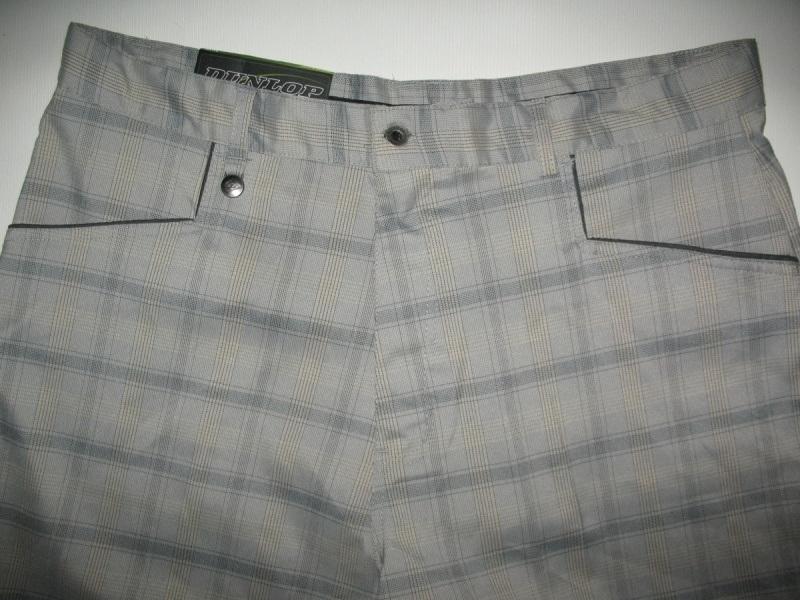 Шорты DUNLOP golf shorts (размер 36) - 2