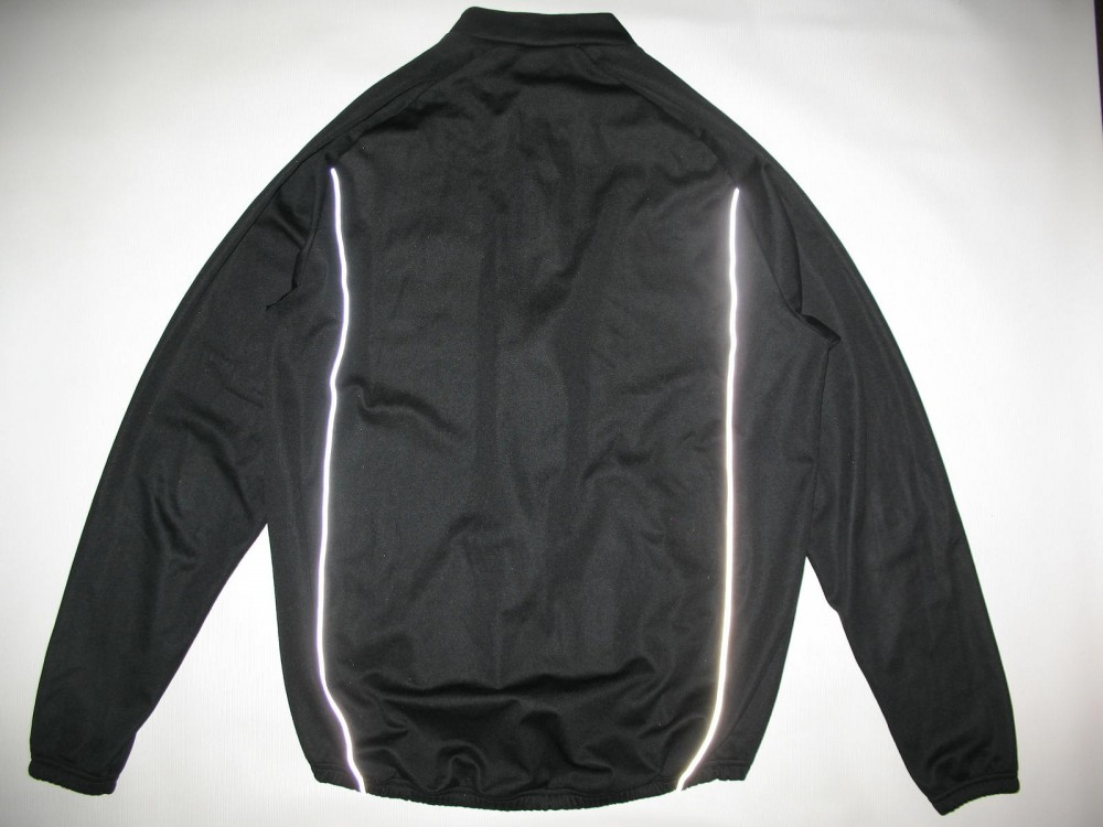 Велокуртка SPECIALIZED windtex cycling jacket (размер XL) - 1