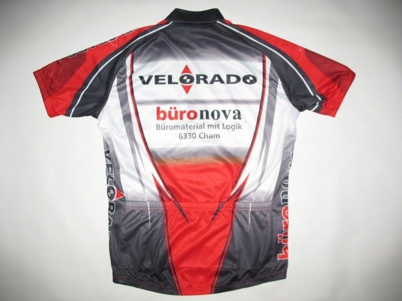 Футболка BIORACER velorado  (размер M) - 1