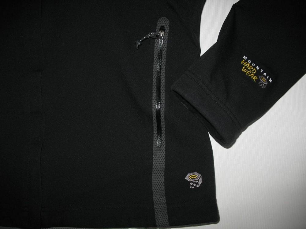 Куртка MOUNTAIN HARDWEAR softshell conduit jacket lady (размер S/M) - 6