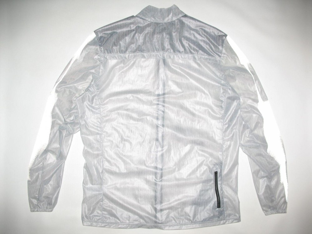 Куртка ADIDAS ghost jacket (размер 54-XL/XXL) - 3