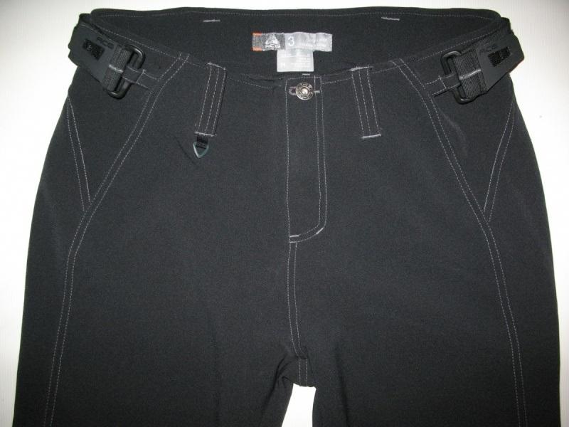 Штаны NIKE acg pants lady  (размер 38-M(8-10)/S) - 2