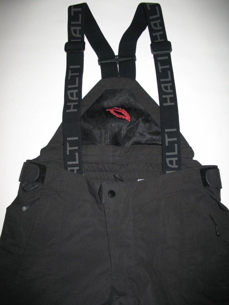 Штаны HALTI DrymaxX pants  (размер S/M) - 4
