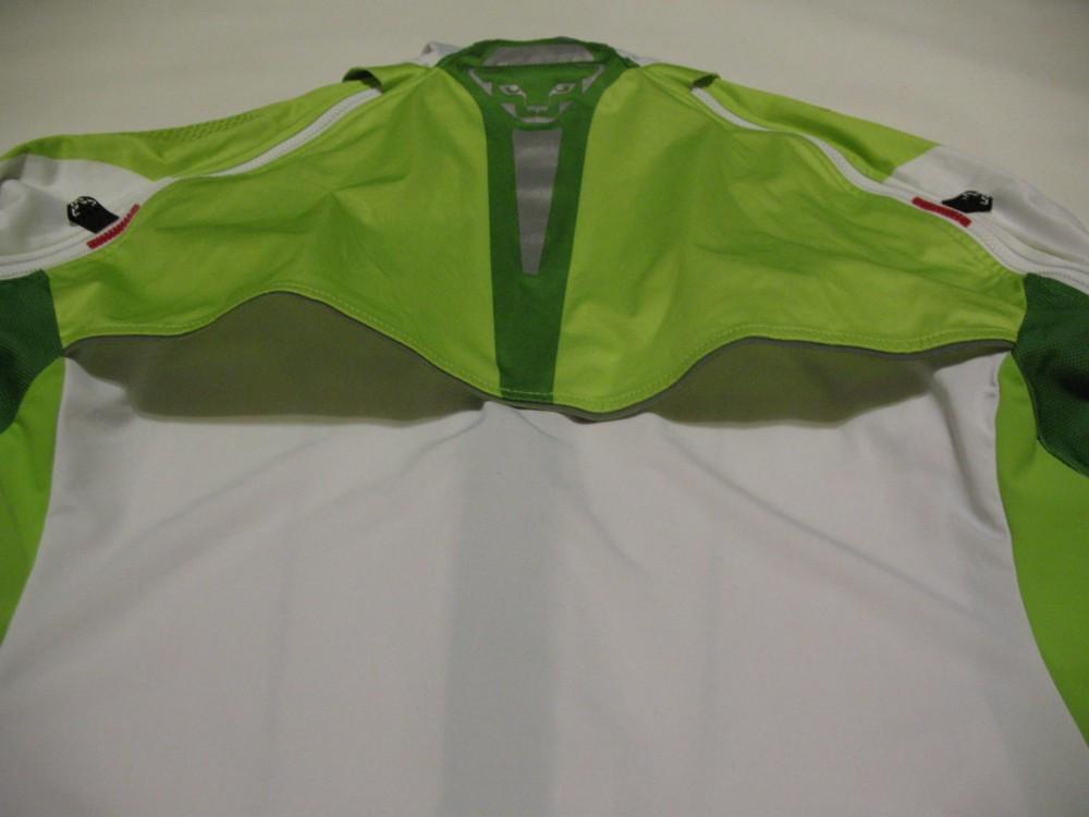 Велокуртка DYNAFIT transalper 2in1 conver bike/run jacket lady (размер M/S) - 8