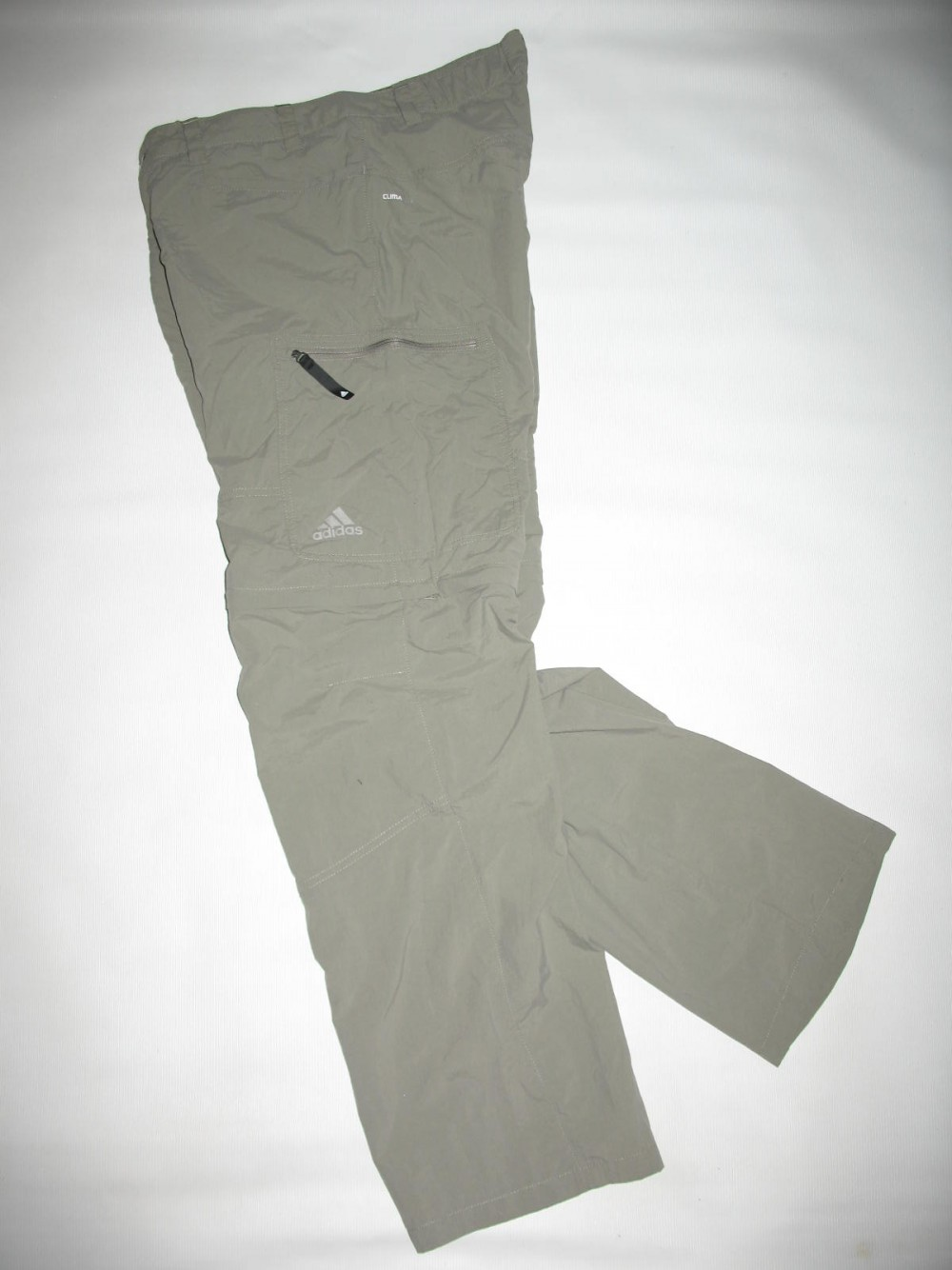 Штаны ADIDAS ht hike 2in1 outdoor pants (размер 50/L) - 11
