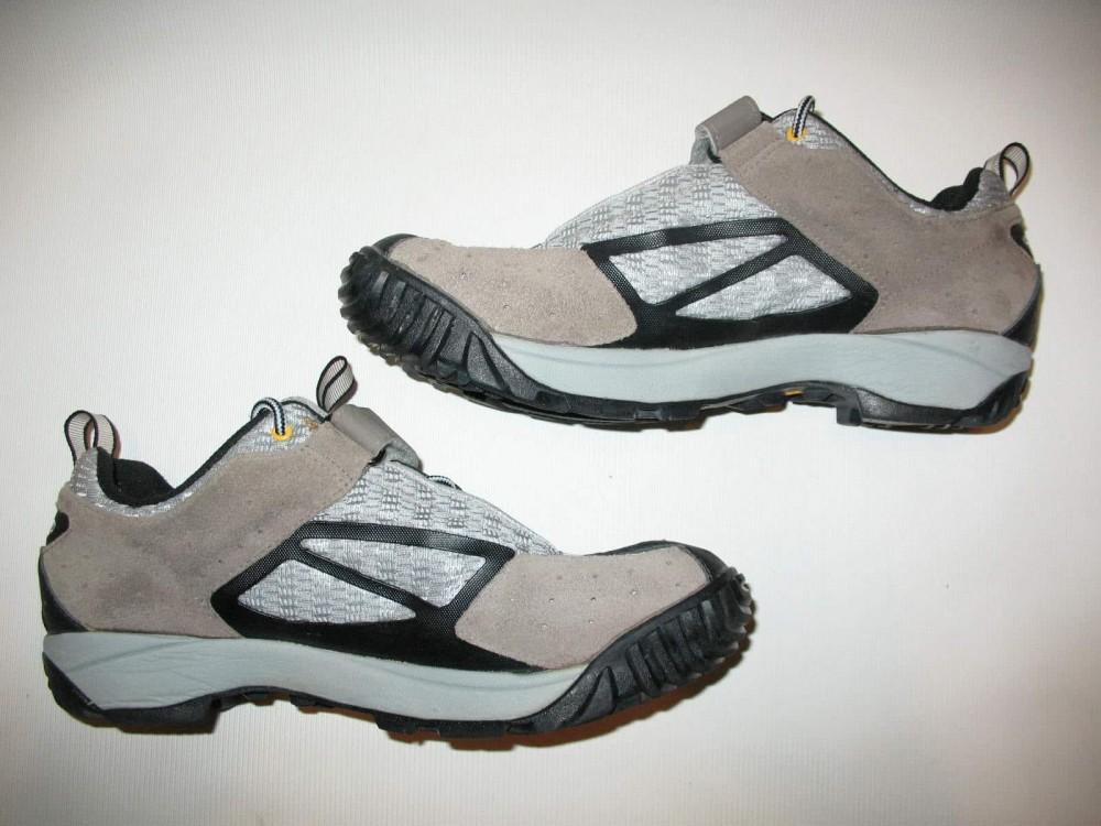 Велотуфли SHIMANO sh-mt70 GTX shoes (размер US10,5;EU45(на стопу до 285 mm)) - 6