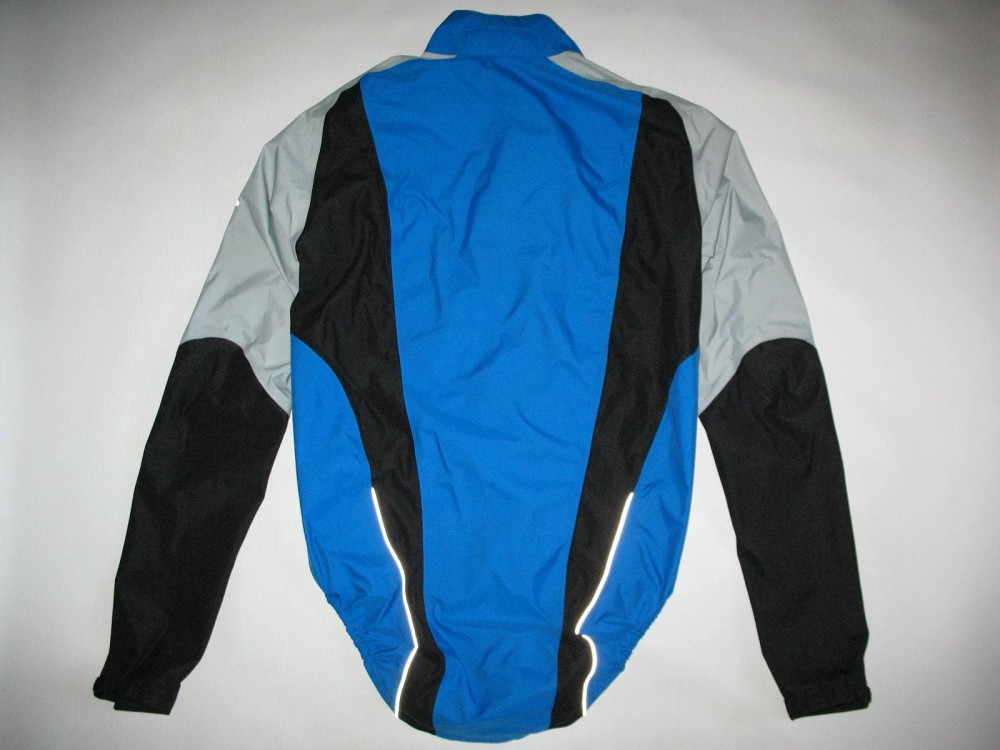 Куртка GORE bike wear GTX packlite cycling jacket (размер M/S) - 2