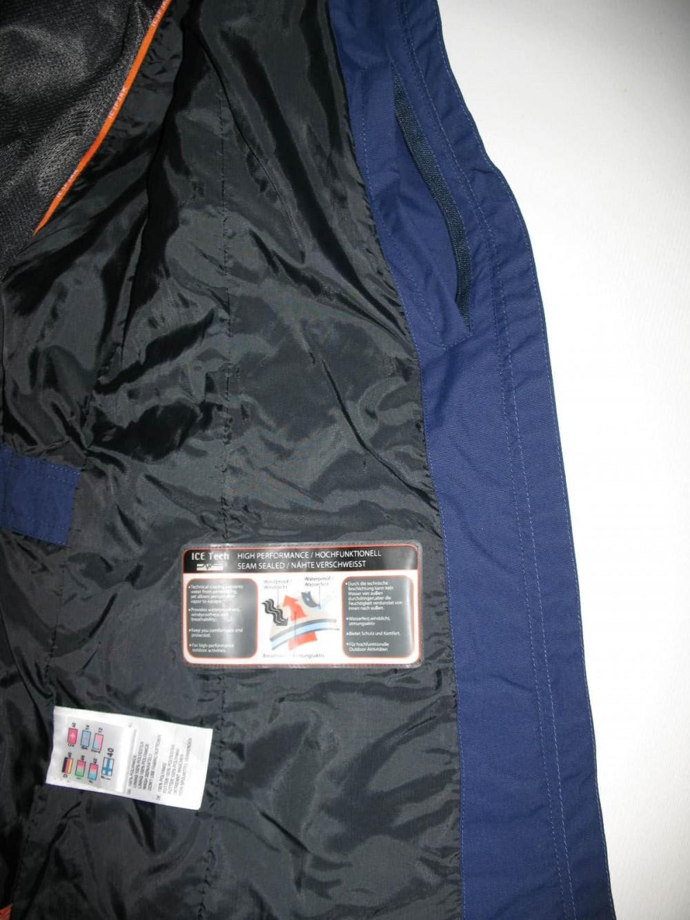 Куртка ICEPEAK icetech outdoor jacket lady (размер 40/M) - 10