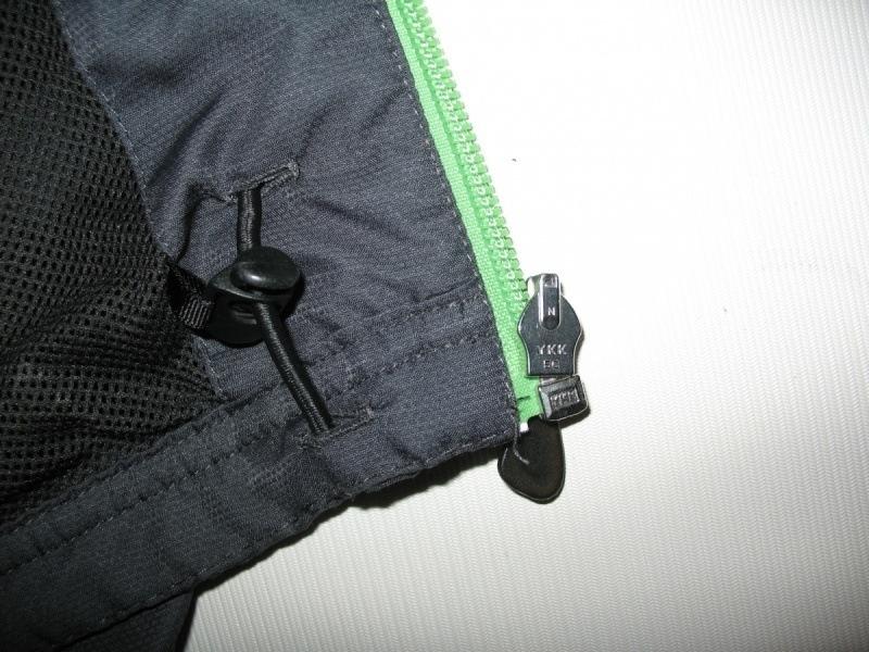 Кофта CRAFT PXC Light Jacket (размер L) - 7