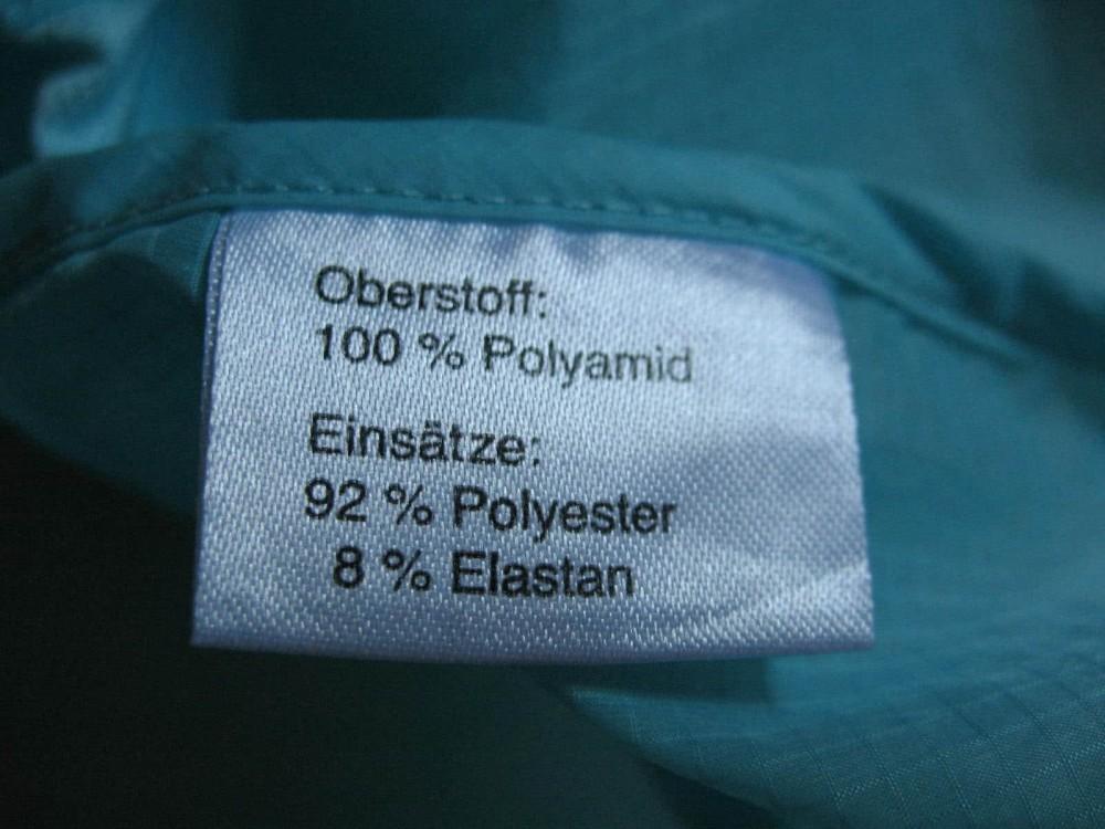 Куртка CRANE cycling-run ultralight jacket lady (размер 42-L/XL) - 6