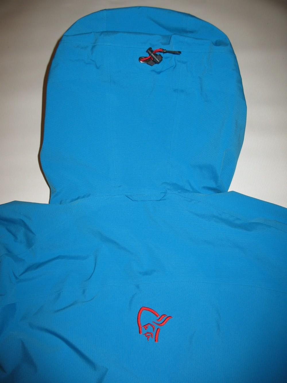 Куртка NORRONA lofoten M GTX jacket (размер L) - 10