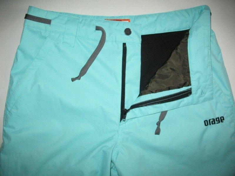 Штаны ORAGE Belmont ski/board pants (размер M) - 3