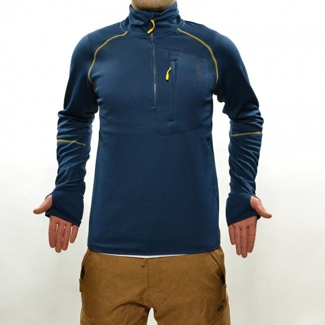 Кофта O'NEILL tuned FZ stretch tech fleece (размер XXL) - 3