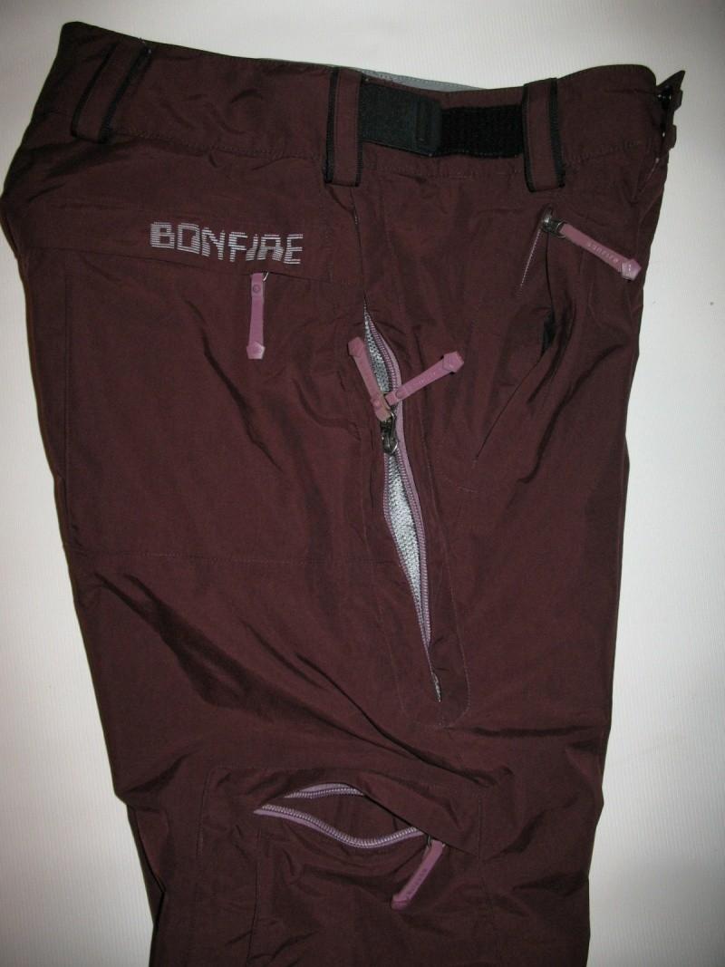 Штаны BONFIRE   kinetic t10 pants  (размер S) - 10