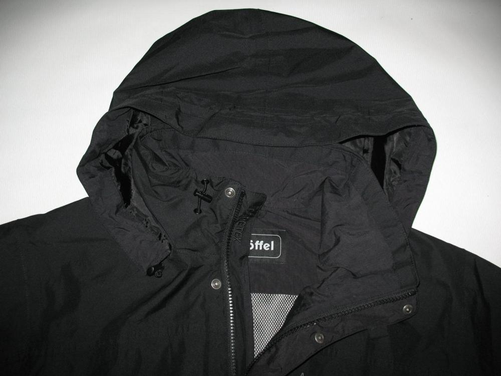 Куртка SCHOFFEL khar jacket (размер 56/XXL) - 4