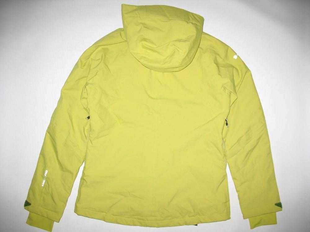 Куртка FERRINO dom jacket lady (размер М) - 4
