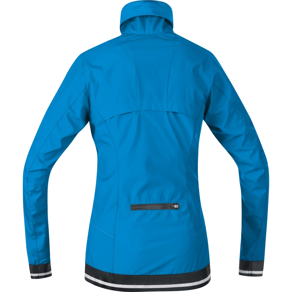 Куртка GORE Running Wear Air 2.0 Windstopper Active Shell Jacket (размер XL(реально L/M)) - 1