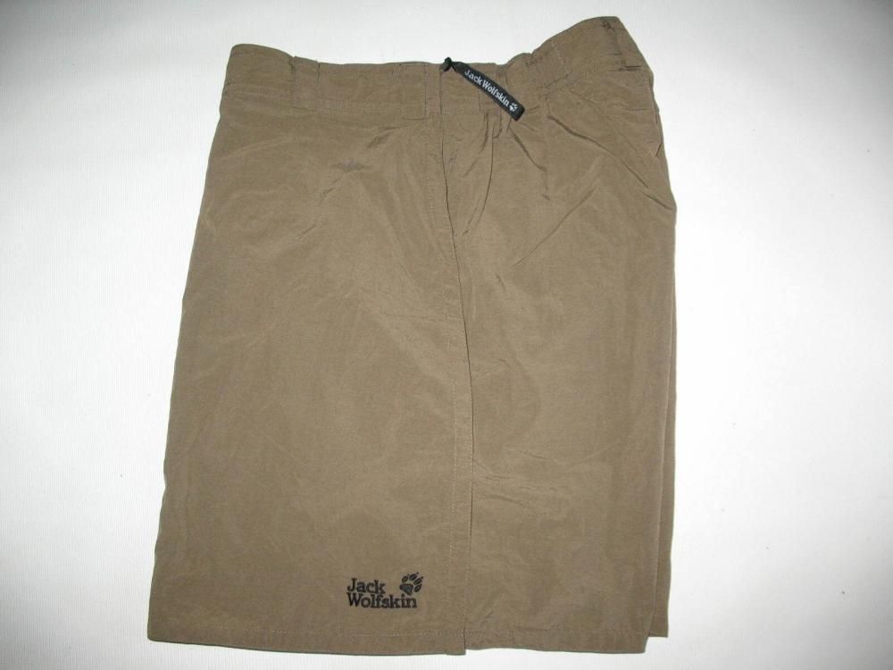 Шорты JACK WOLFSKIN shorts-skirt lady (размер L/M) - 4