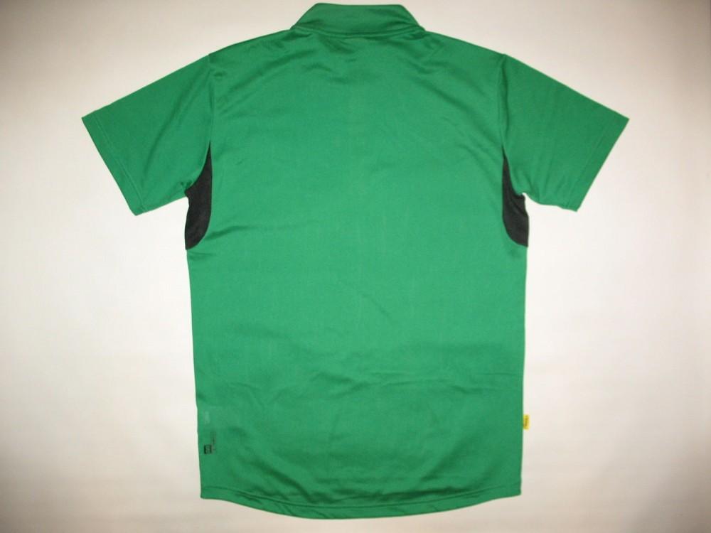 Веломайка MAVIC red rock jersey (размер M)/комплект(+11936) - 2