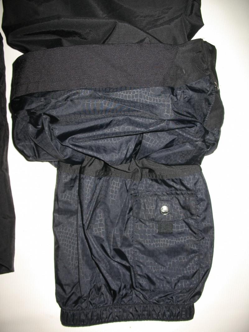 Штаны BONFIRE Arc snowboard pants (размер L) - 16