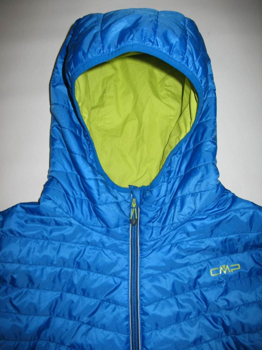 Куртка CMP extralight pack jacket (размер 54/XL) - 2