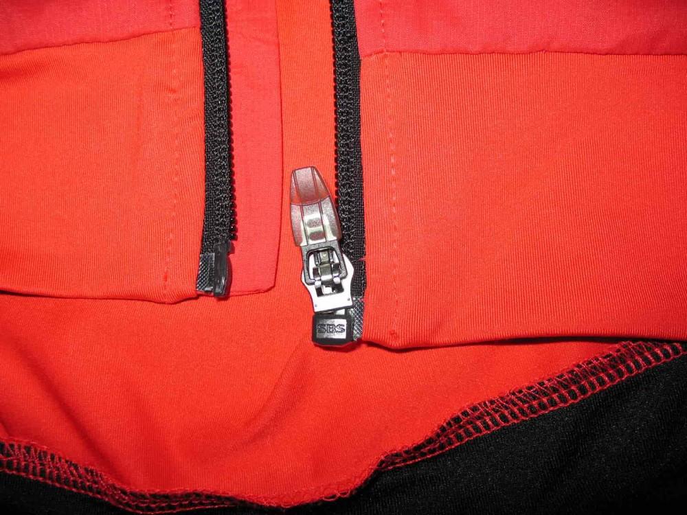Жилет INOC windstopper vest (размер 50/L) - 3