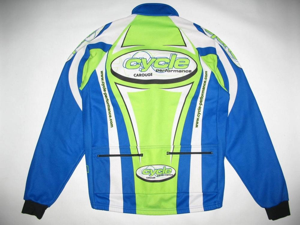 Велокуртка BIEMME cycle perfomance jacket (размер XL) - 1