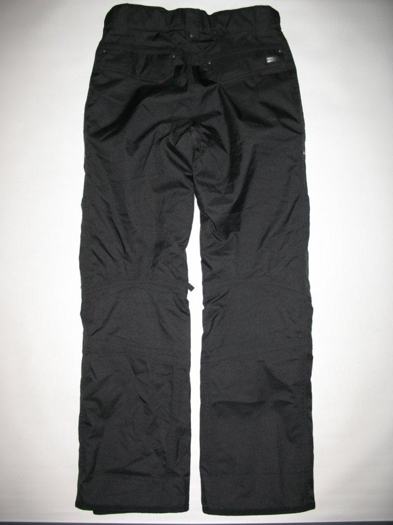 Штаны MILLET ride on series pants (размер S) - 1