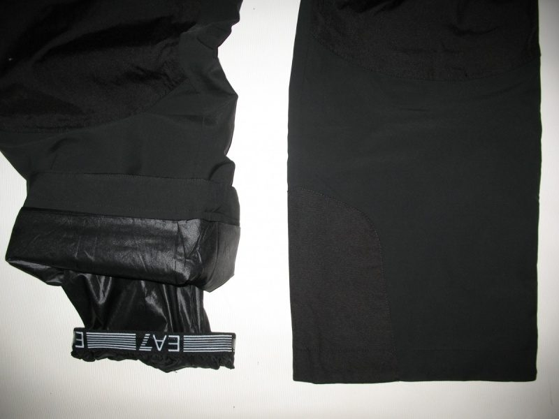 Штаны EA7 emporio armani ski pants (размер L) - 15