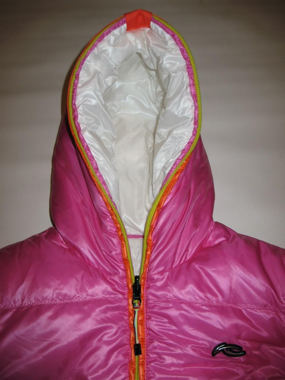 Куртка KJUS backflip down jacket lady (размер 38/M) - 8
