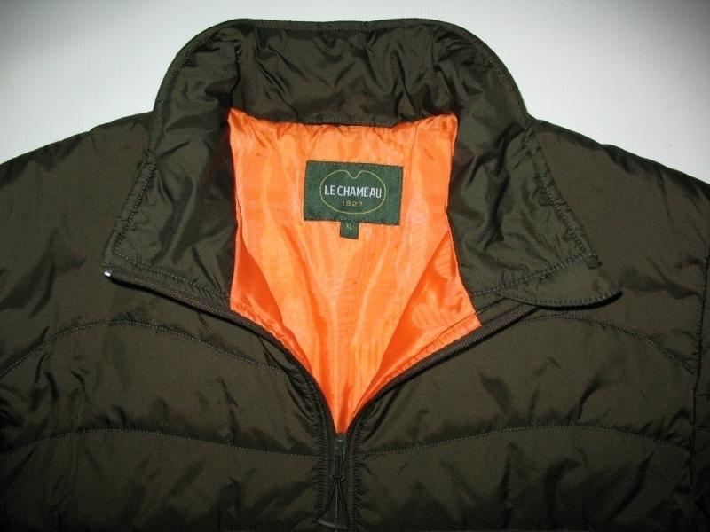 Куртка LE CHAMEAU  zonza primaloft jacket  (размер XL) - 4