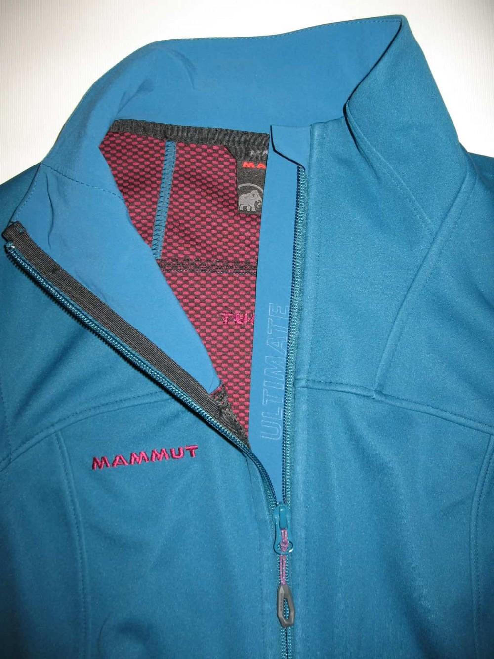 Жилет MAMMUT ultimate SO vest lady (размер M) - 4