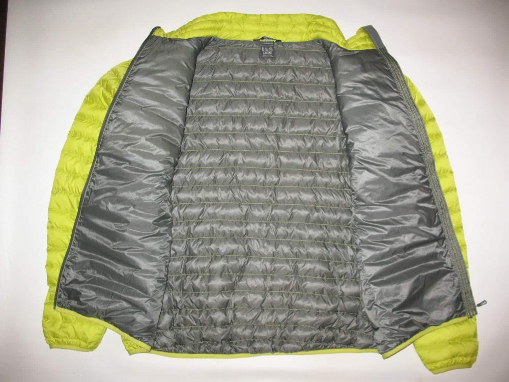 Куртка RAB microlight jacket (размер XXL/XXXL) - 4