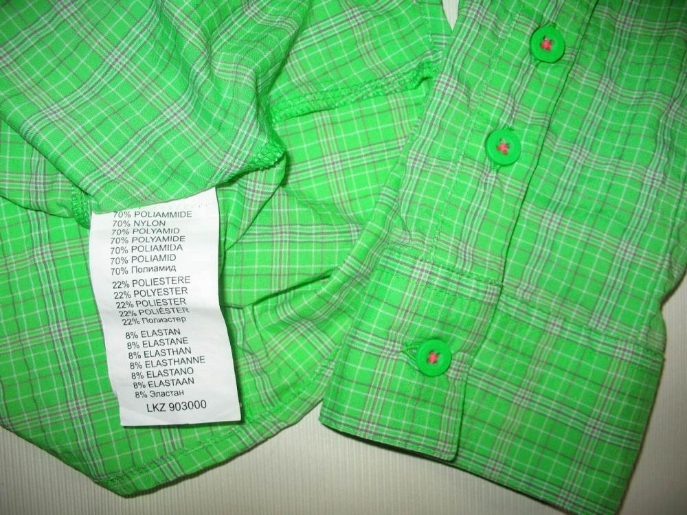 Рубашка CMP dry function long sleeve shirt lady (размер M) - 8