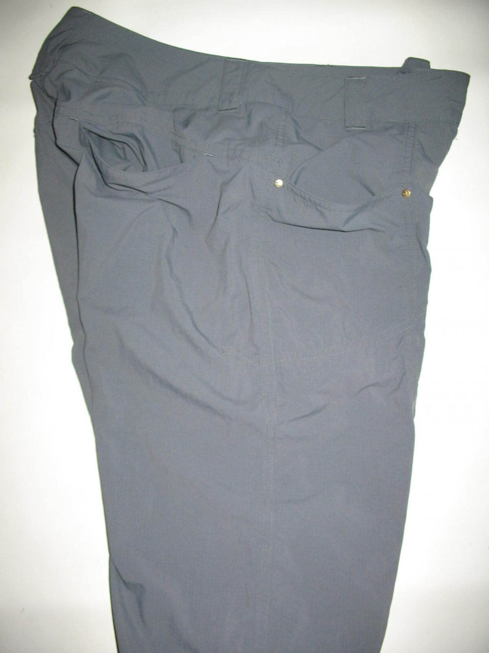 Бриджи SALEWA nola dry 3/4 pants lady (размер XL/L) - 5