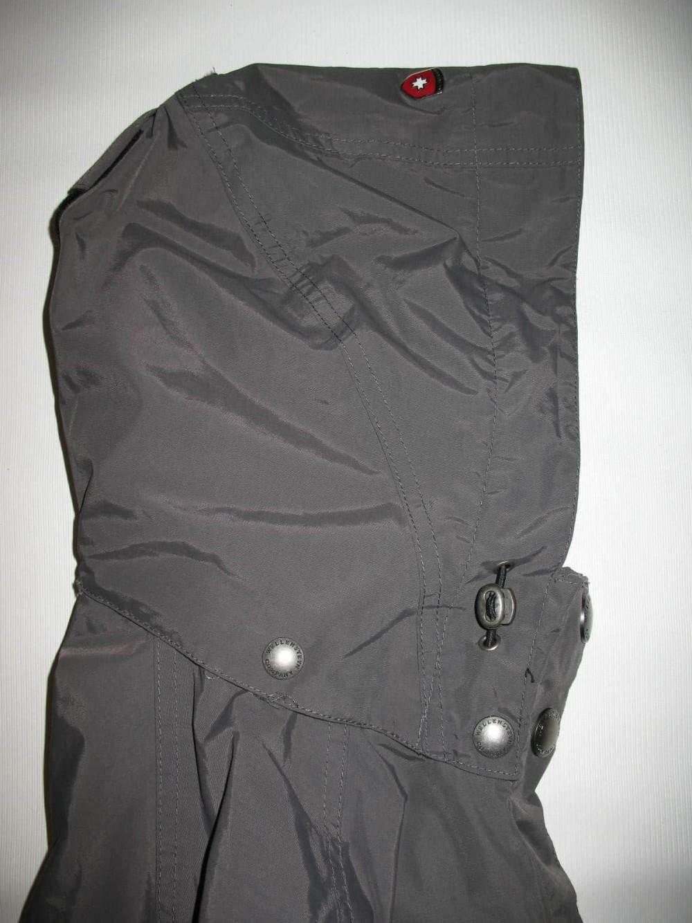 Куртка WELLENSTEYN barbados jacket lady (размер S) - 9