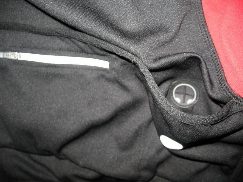Футболка BRUNEX lady(размер L) - 3